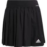 Skirt Adidas Club Tennis Pleated Skirt Women - Black/White