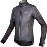 Endura FS260 Pro Adrenaline Race Cape Jacket Men - Black
