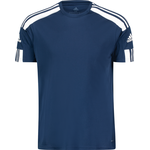Adidas Squadra 21 Jersey Men - Team Navy/White