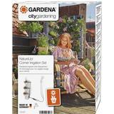 Irrigation Kits Gardena NatureUp! Irrigation Set Corner Water Tap