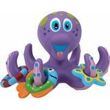 Bath Toys Nuby Octopus Floating Bath Toy