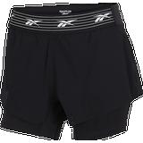 Shorts Reebok Epic Two-in-One Shorts Women - Black