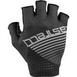 Cycling Gloves Castelli Competizione Glove Men - Dark Gray