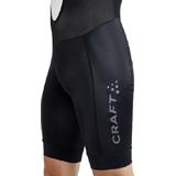 Cycling Pants Craft Core Endur Bib Shorts Men - Black
