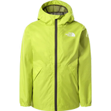 Rain jackets Children's Clothing The North Face Boy's Zipline Rain Jacket - Sulphur Spring Green (53C4)