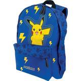 Pokémon Light Bolt Backpack 20L - Blue