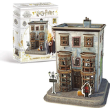 3D-Jigsaw Puzzles Harry Potter Diagon Ally Olivianders 66 Pieces