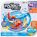 Play Set Zuru Pets Alive Water Activated Angel Fish