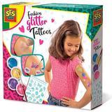 Crafts on sale SES Creative Fashion Glitter Tattoos