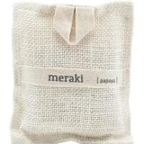 Bath- & Shower Products Meraki Bath Mitt Papaya 140g