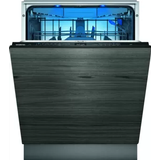 Fully Integrated Dishwashers Siemens SN95ZX61CG Black