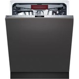 Grey Dishwashers Neff S187ZCX43G Grey