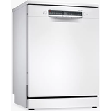 Dishwashers Bosch SMS4HCW40G White