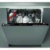 Fully Integrated Dishwashers Candy HRIN 2L360PB White