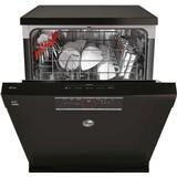 Freestanding Dishwashers Hoover HSPN 1L390PB Black