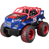 """Barbie doll and doll house Toys New Yorker Giants Monster Truck Toy /11"""" x 7"""" x 7"""""""