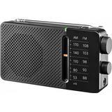Radios Sangean SR-36