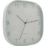 Wall Clocks House Doctor Shape Wall Clock