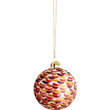 Christmas Tree Ornaments Holmegaard Souvenir 8cm Christmas tree ornament