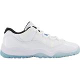 Nike Air Jordan 11 Retro Low PS - White/White/Black/Legend Blue