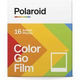 Polaroid film Instant Film Polaroid Go Color Film Double Pack