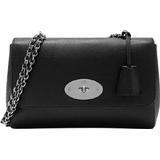 Bags Mulberry Medium Lily - Black