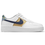 Nike Air Force 1 Low LV8 GS - White