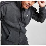 Sweaters Men's Clothing Adidas Energize Full Zip Hoodie - Grey