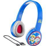 Headphones & Gaming Headsets ekids Paw Patrol BT