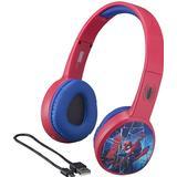 Headphones & Gaming Headsets ekids Spiderman BT