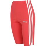 Cycling Clothing Adidas Essentials Bike Shorts Women - Pink/White