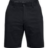 Shorts Under Armour Showdown Golf Shorts Men - Black