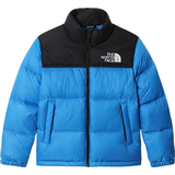 Children's Clothing The North Face Youth 1996 Retro Nuptse Jacket - Clear Lake Blue