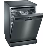Dishwashers Siemens SN23EC14CG Black