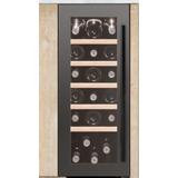 Wine Storage Cabinet Caple WI3125GM Black