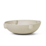 Candle Holders Ferm Living Bowl Large 27cm Candle holder