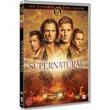 Movies Supernatural - Season 15
