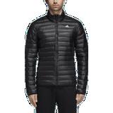 Adidas Varilite Down Jacket - Black