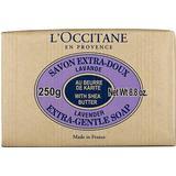 Bar Soaps L'OCCITANE Shea Lavender Extra-Gentle Soap 250g
