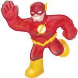 Toy Figures Moose Heroes of Goo Jit Zu DC the Flash
