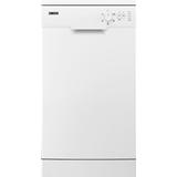 Freestanding Dishwashers Zanussi ZSFN121W1 White