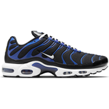 Nike tuned 1 Shoes Nike Air Max Plus M - Black/White/Racer Blue