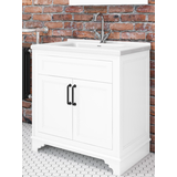 Bathroom Furniture Camden (25801/77395)