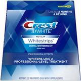 Teeth Whitening Crest 3D White Professional Effects Dental Whitening Kit