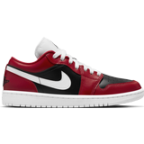 Nike air jordan 4 Shoes Nike Air Jordan 1 Low W - Gym Red/Black/White
