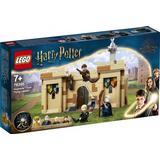 Blocks Lego Harry Potter Hogwarts First Flying Lesson 76395