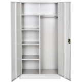 Storage Cabinets tectake Filing Storage Cabinet