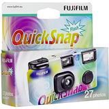 Single-Use Camera Fujifilm QuickSnap Flash 400