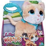 Interactive Pets Hasbro FurReal Walkalots Large Racker 2.0