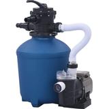 Pool Accessories vidaXL Sand Filter Pump 530W 92247